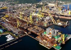 Keppel to build more rigs for Brazil exploration