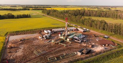 Whitebark to restore production from Canadian oilfield