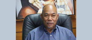 Gas a transition fuel for PNG electricity sector: PNG Power