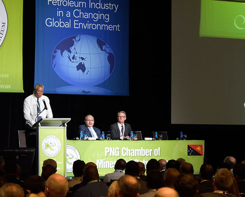 PNG oil and gas industry to convene next week