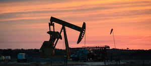 US shale production to drop further next year