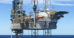 Workers lodge formal complaint over COVID19 concerns on Tom Prosser rig
