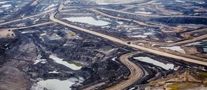 SciDev announces Canadian oil sands trial