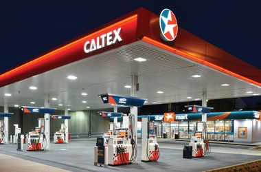 Caltex enters confidentiality agreement with ACT