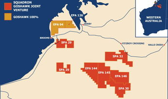 Global takes Goshawk stake as Canning exploration heats up
