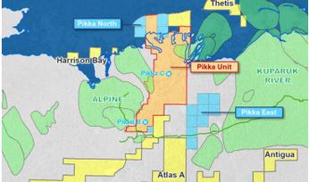 Nanushuk play proves fruitful for Oil Search