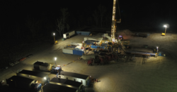 Big surprise for Denison as it completes new well