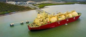 Australia's biggest LNG customer drops imports again
