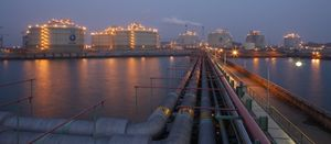 KOGAS changes LNG pricing terms