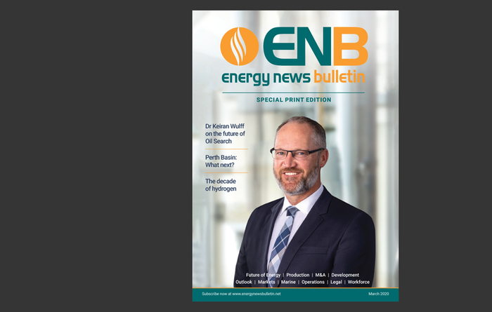 Energy News Bulletin eMagazine: March 2020