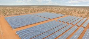 Downer to quit solar construction