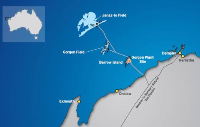 Start-up flags US gas imports to NSW