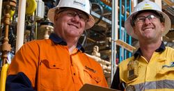 Senex takes a victory lap as Surat gas project complete