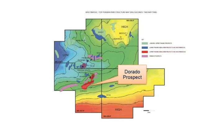 Carnarvon prepares for Dorado-3 flow tests