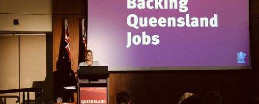 Qld juniors want clarity on petroleum royalty rise