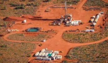 Central signs gas agreement with Macquarie