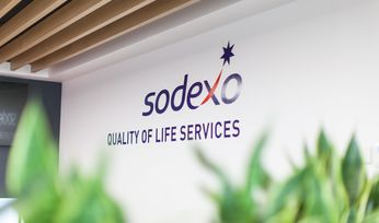 Sodexo cashes in from strong resources sector