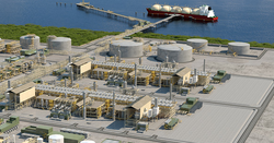 Inpex gets green light for Abadi LNG project