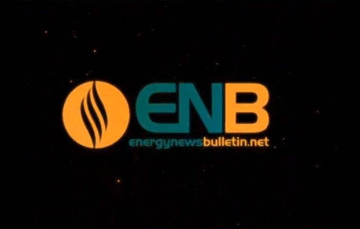 VIDEO: Energy News Bulletin, 'The Hydrogen Issue'