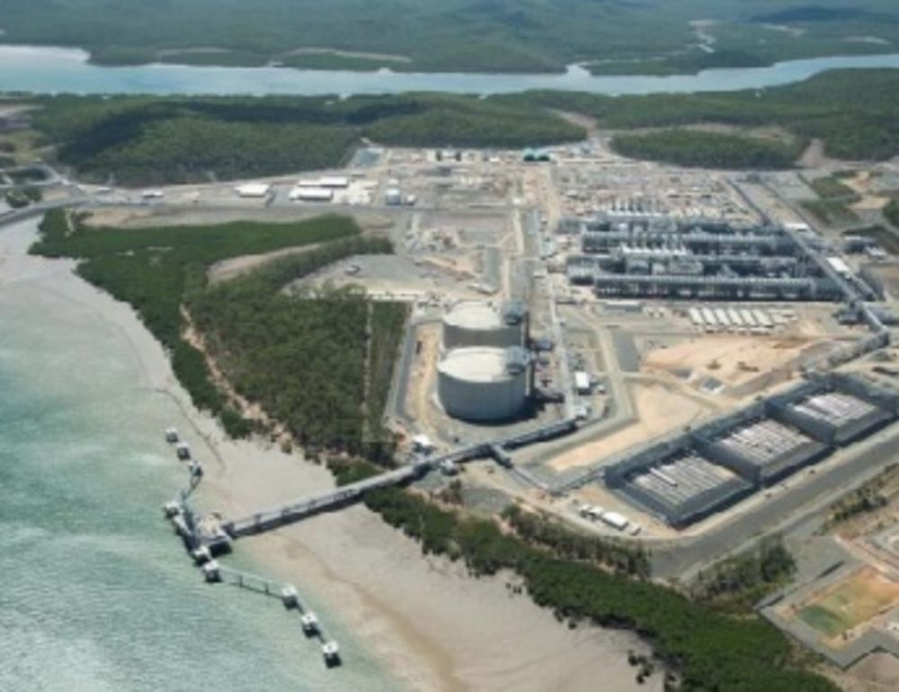 Canavan moves on LNG controls