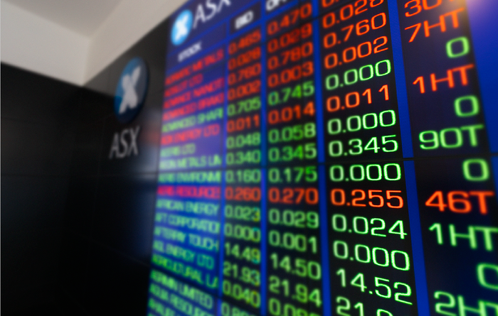 ASX rises as oil prices slide