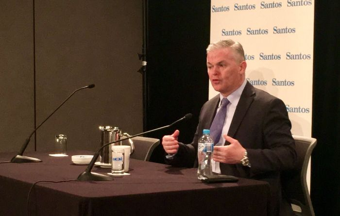 Narrabri will be competitively priced Gallagher says