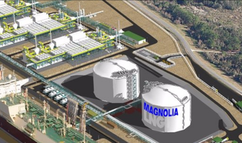 "Gas will be ""a really long bridge"" to transition: LNG LTD"