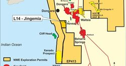 Metgasco moving to the Perth Basin