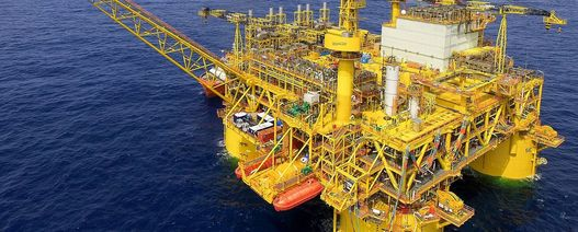 Shell mulls divestment from Asia Pac hotspot