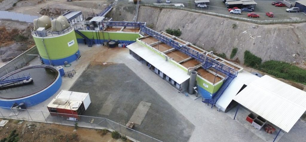 Fluence scores Argentinian waste-to-energy