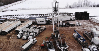 ENB Briefs: Oil price rally, Exxon drilling, Lithium Australia and more