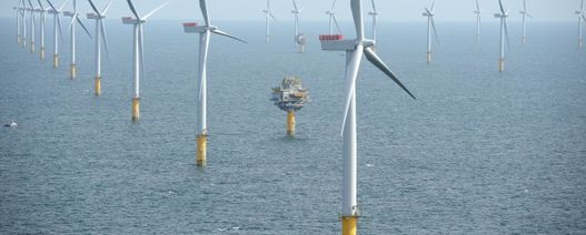 Equinor's big bet on wind will rival major oil projects: Rystad