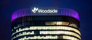 Regulator issues Woodside yellow card for broken toe