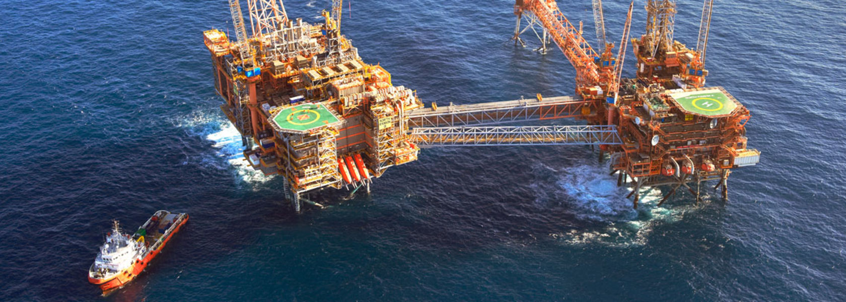 Australian oil and gas production increasing after drop off