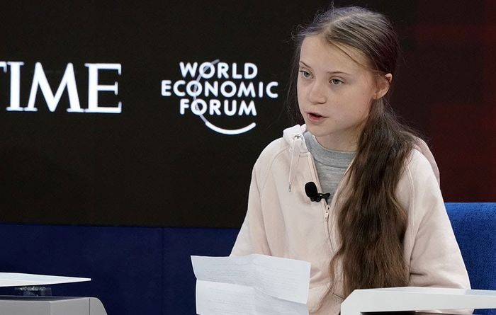 ENB Briefs: Greta Thunberg, Osaka Gas, Libya and more
