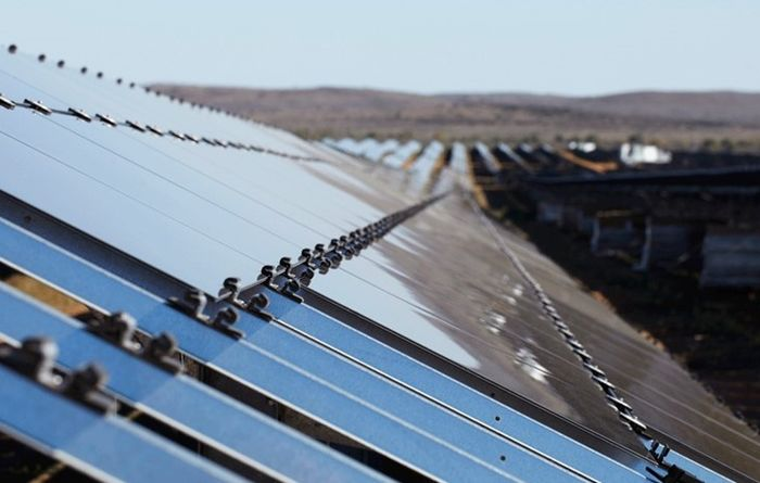 RCR shaking the tin after $57M solar farm write down