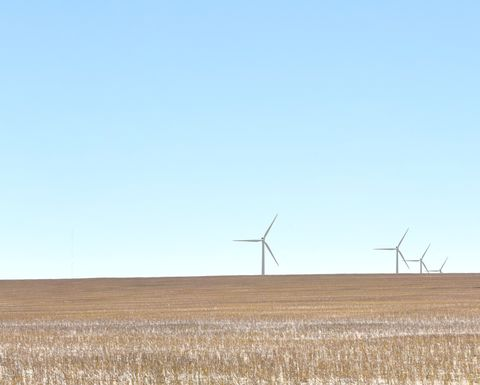 Alinta to go ahead with WA's largest windfarm