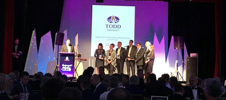 Beach and Todd Energy take out NZ petroleum awards