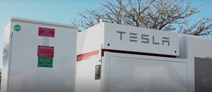 NSW to get Tesla Big Battery