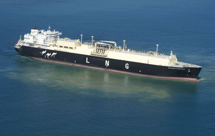 Bad news for week for LNG