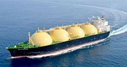 Future LNG markets likely well-balanced: WoodMac