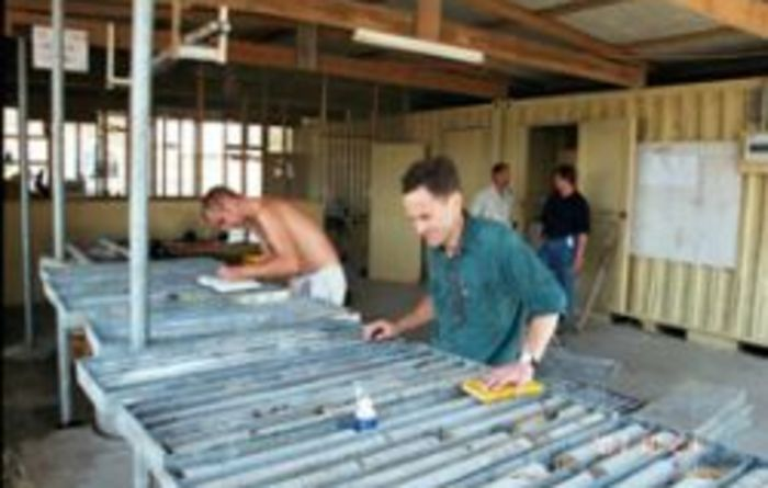 CSIRO research aids PNG oil exploration