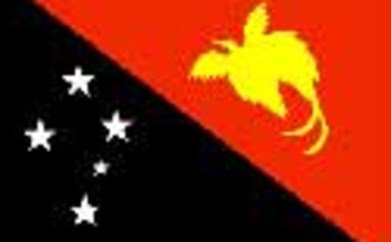 PNG women trained in renewables management