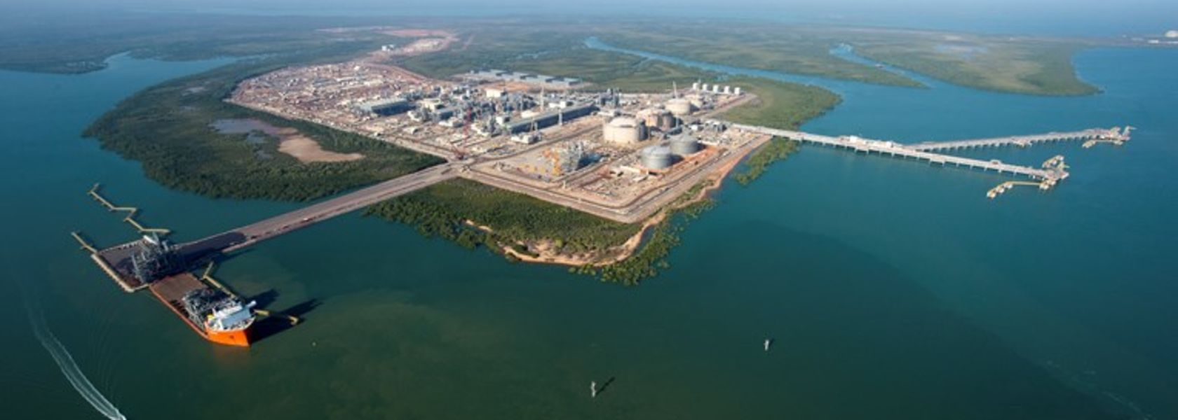 NT proposes Bulletin Board exemption for LNG facilities