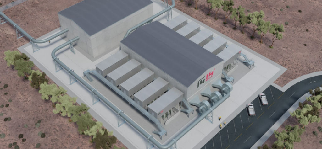 1414 moves closer to biogas stored energy project with SA water utility