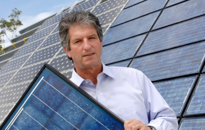 Australian PV pioneer wins global recognition