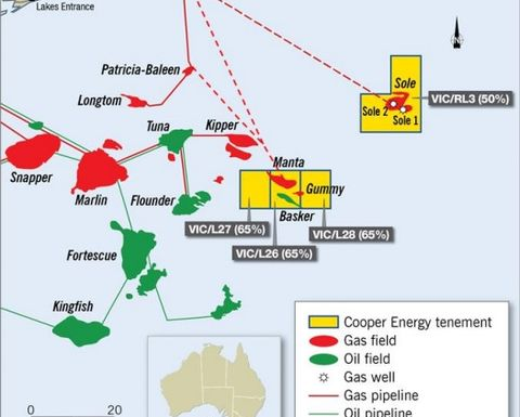Sole-3 exceeds expectations - Energy News Bulletin