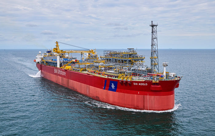 Pirates kidnap BW offshore crew