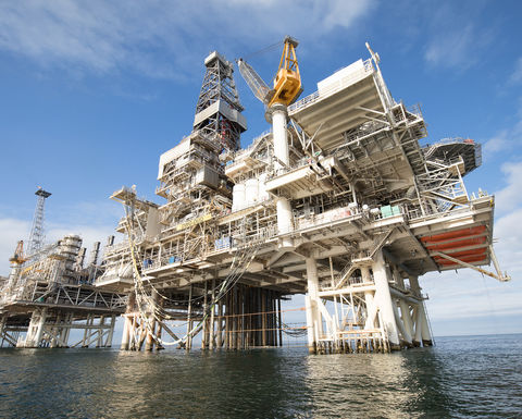 Deepwater capex to peak at US$60bn in 2022: WoodMac