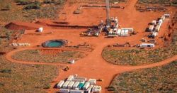 AGL to take Mereenie gas